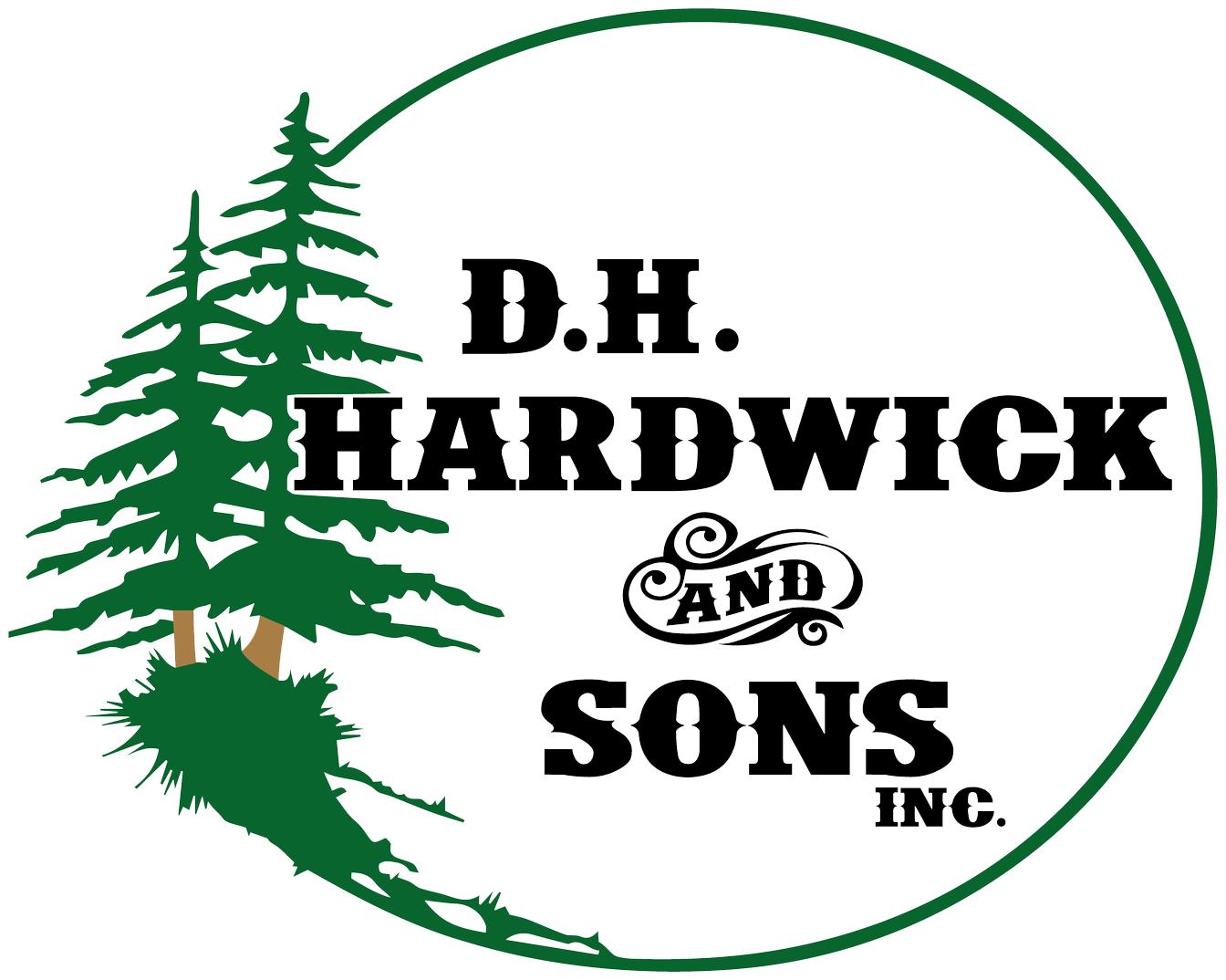D. H. Hardwick